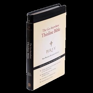 الكتاب المقدس باللغة الانجليزية خط رفيع NRSV