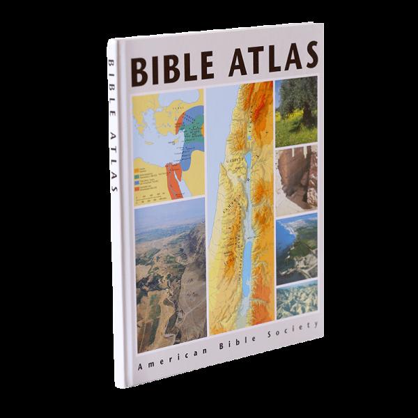 اطلس الكتاب المقدس