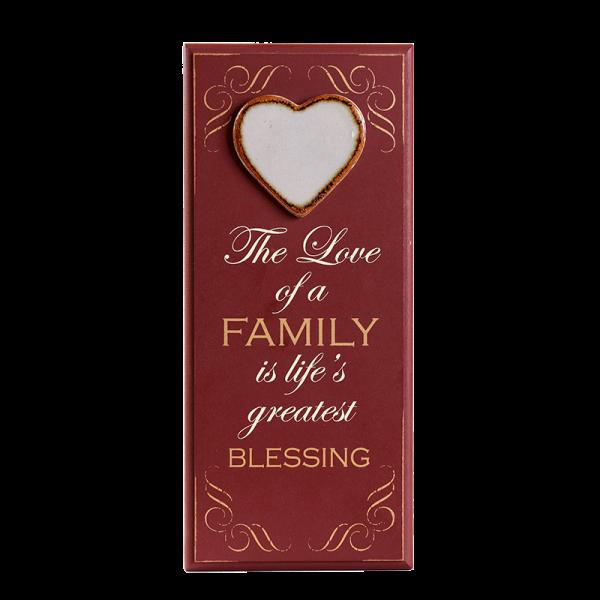 لوحة الحب من العائلة