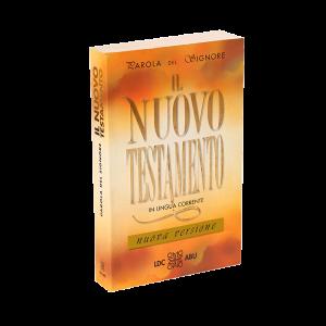 العهد الجديد باللغة الايطالية