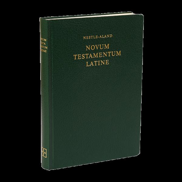 العهد الجديد باللغة اللاتينية 5300