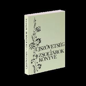 العهد الجديد والمزامير باللغة الهنجارية