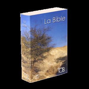 الكتاب المقدس باللغة الفرنسية TOB050
