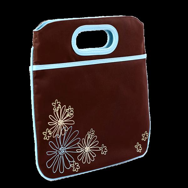 غلاف كتاب المقدس ( على شكل حقيبة )