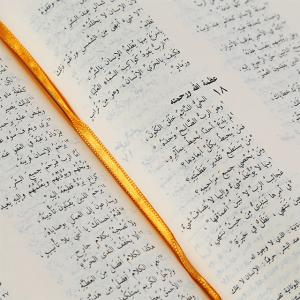 GNA067 الكتاب المقدس باللغة العربية - مشتركة